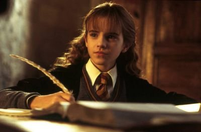 hermione-granger-and-writing-gallery